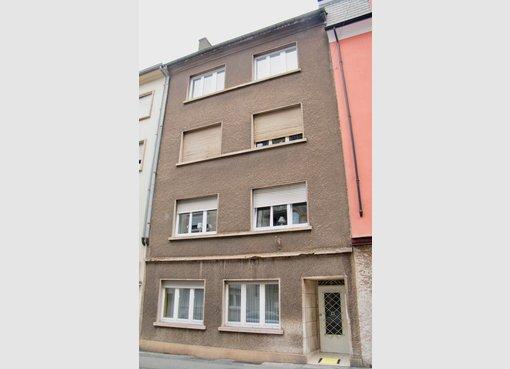 Wohnung zum kauf 1 zimmer in esch sur alzette lu ref for 20m2 wohnung einrichten