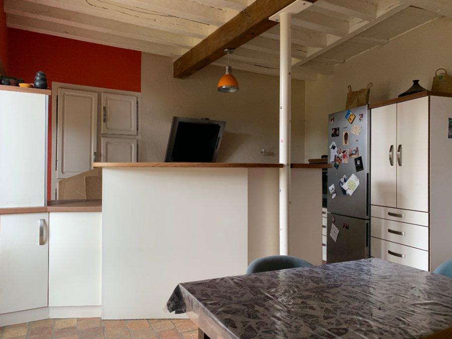 acheter maison 6 pièces 166.82 m² louvaines photo 3