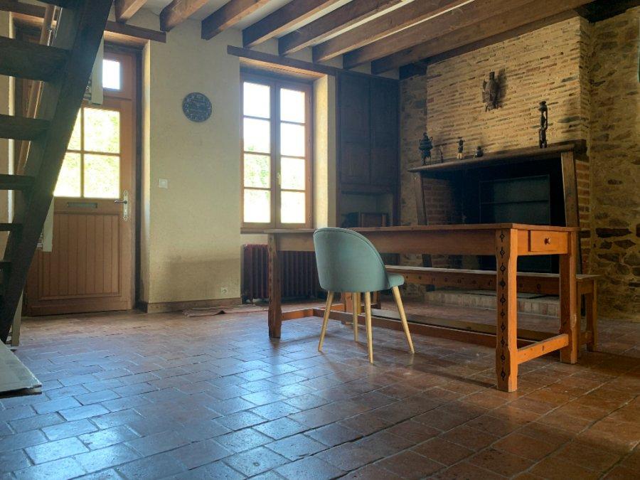 acheter maison 6 pièces 166.82 m² louvaines photo 2