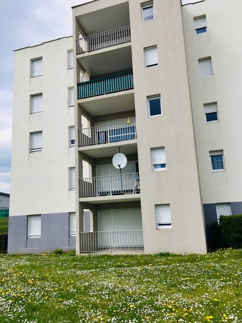 louer appartement 4 pièces 87 m² farébersviller photo 1