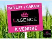 Garage - Parking à vendre à Luxembourg-Centre ville - Réf. 6472571