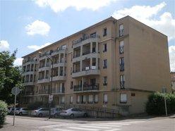 Appartement à louer F2 à Metz-Sablon - Réf. 3748987