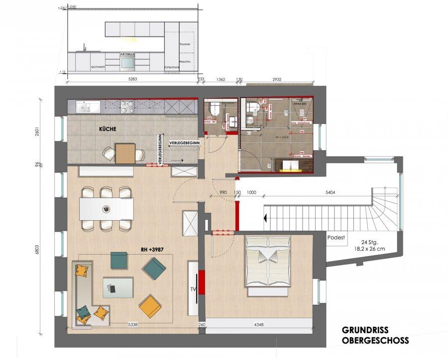 wohnung mieten 2 zimmer 100 m² saarbrücken foto 1