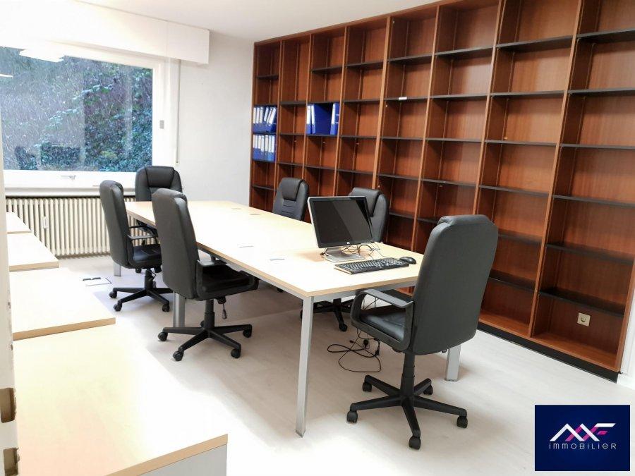 Bureau à louer à Luxembourg-Rollingergrund