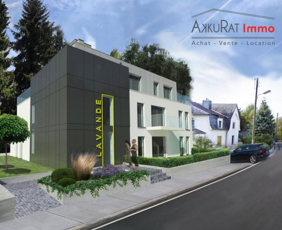 acheter appartement 3 chambres 121 m² luxembourg photo 2