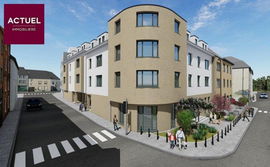acheter résidence 0 chambre 98.18 à 127.51 m² echternach photo 1