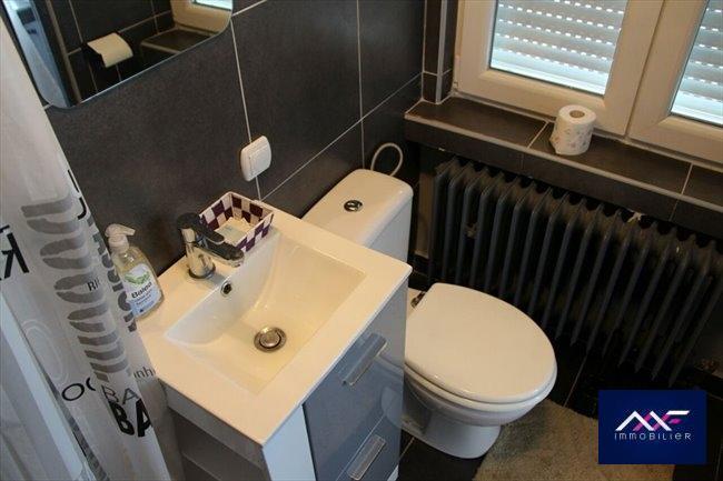 Chambre à louer 1 chambre à Aspelt