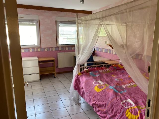 Appartement à vendre F6 à Knutange