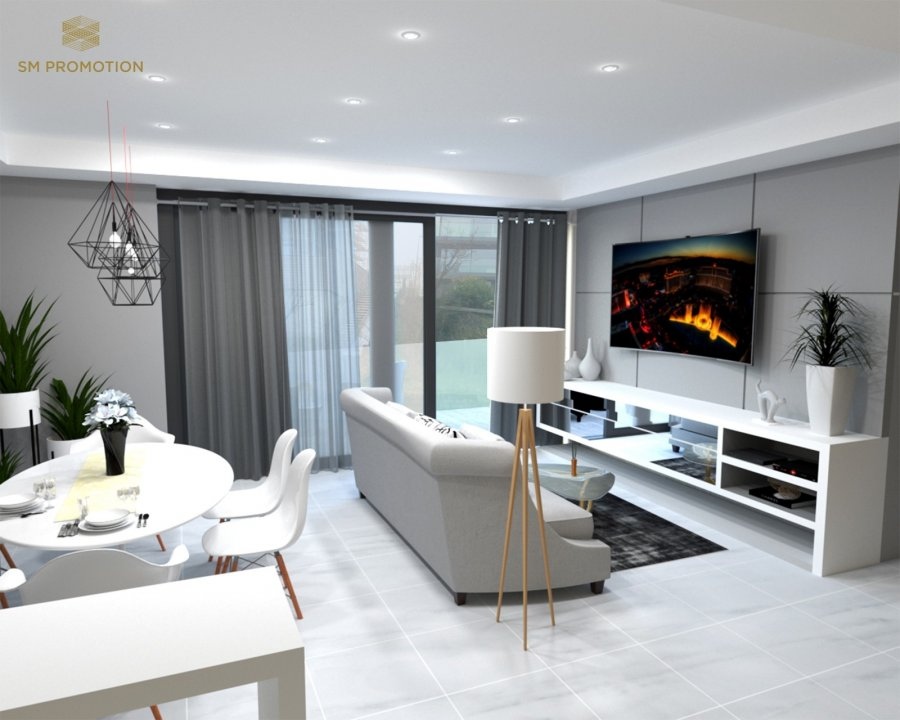 apartment for buy 2 bedrooms 94.13 m² luxembourg photo 4