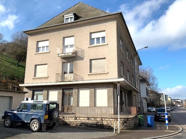 acheter appartement 1 chambre 49 m² echternach photo 1
