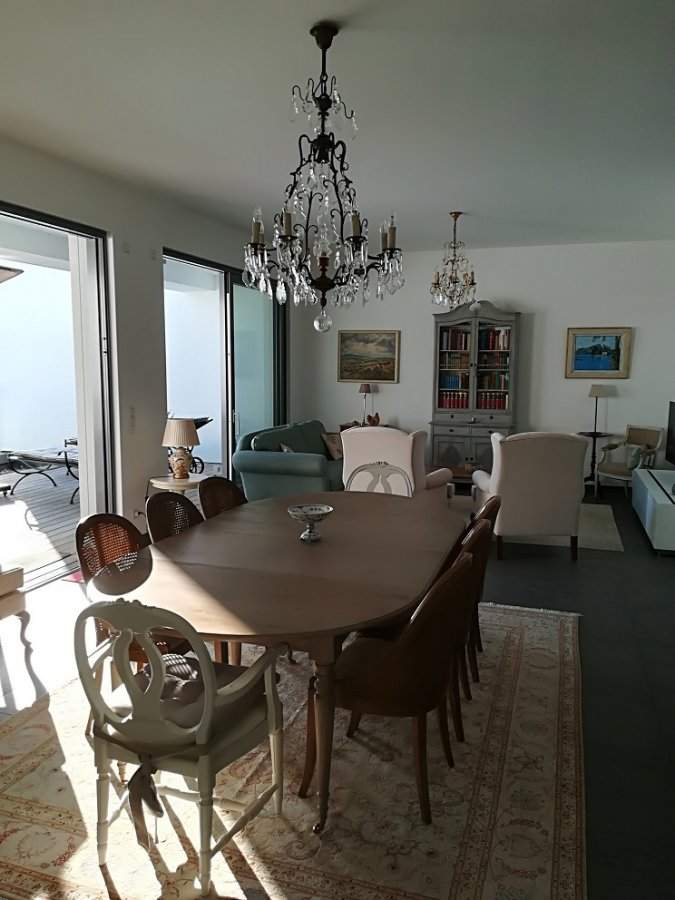 Penthouse à vendre 2 chambres à Luxembourg-Merl