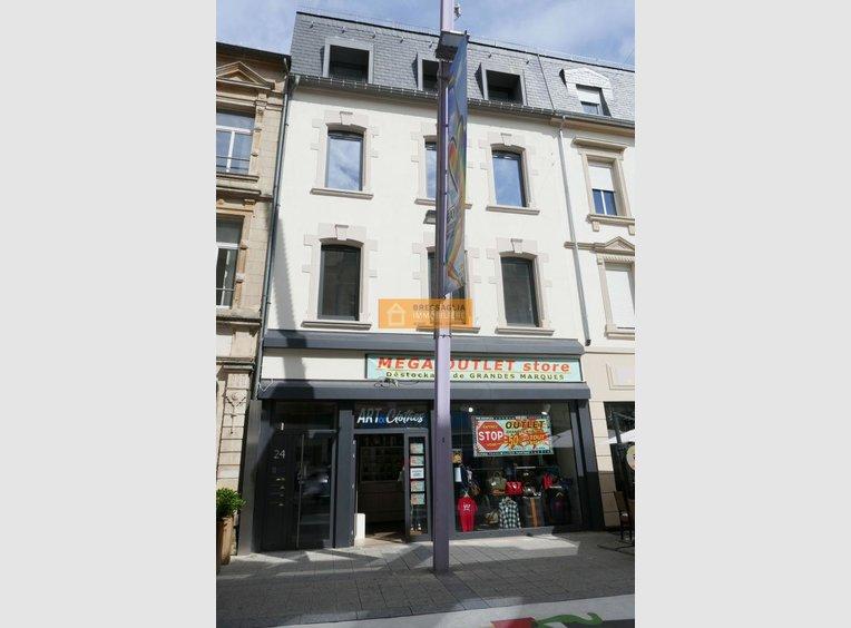 Bureau à louer 1 Chambre à Esch-sur-Alzette (LU) - Réf. 7247483