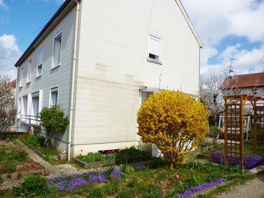 acheter maison 5 pièces 110 m² verdun photo 2
