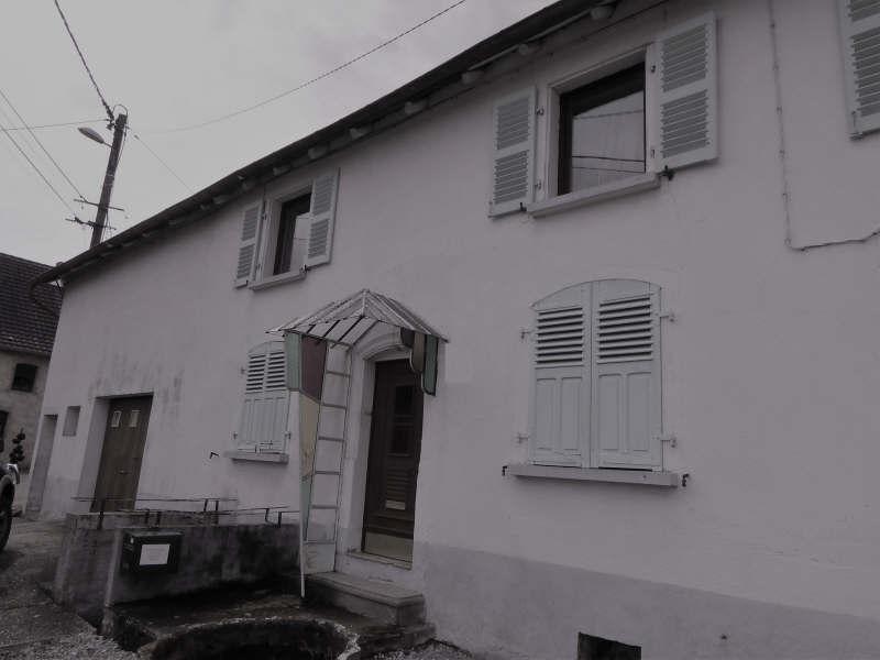 Maison à vendre F4 à Rohrbach les bitche