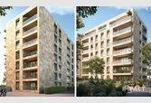 Penthouse à vendre 3 Chambres à Luxembourg (LU) - Réf. 7005819