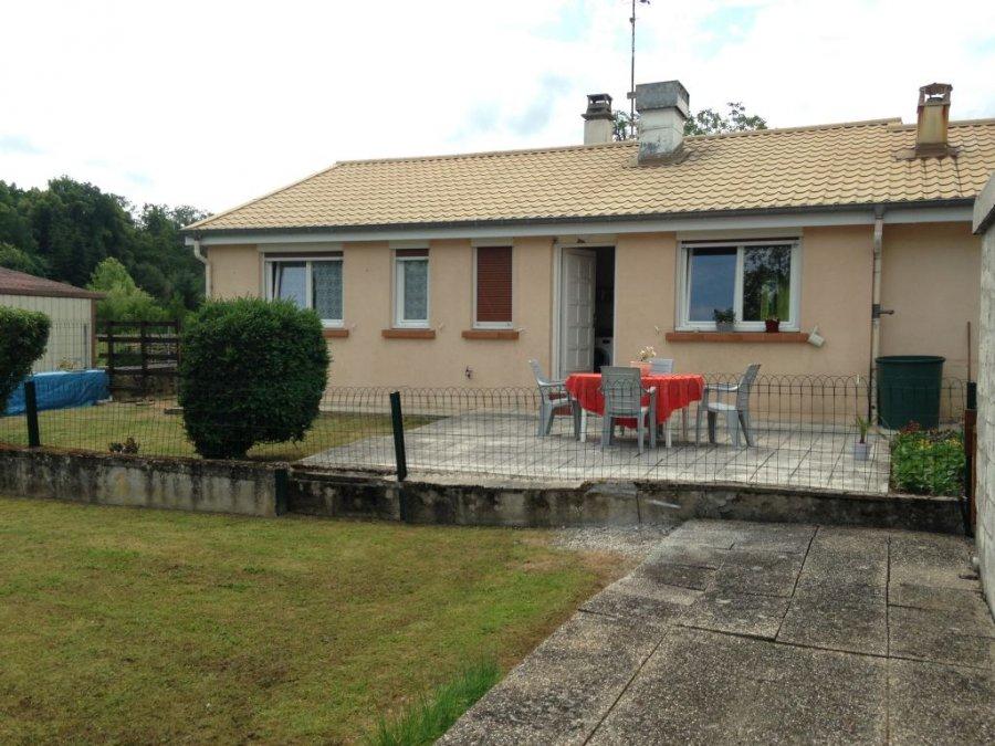 acheter maison 4 pièces 106 m² toul photo 4