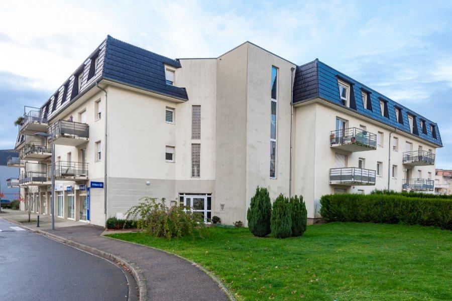 acheter appartement 3 pièces 58.09 m² audun-le-tiche photo 1