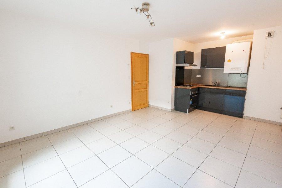 acheter appartement 3 pièces 58.09 m² audun-le-tiche photo 2