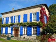Maison de village à vendre F8 à Lunéville - Réf. 5015419