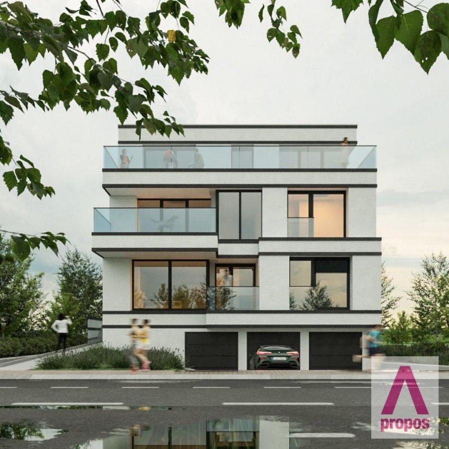 acheter appartement 2 chambres 111.85 m² itzig photo 2