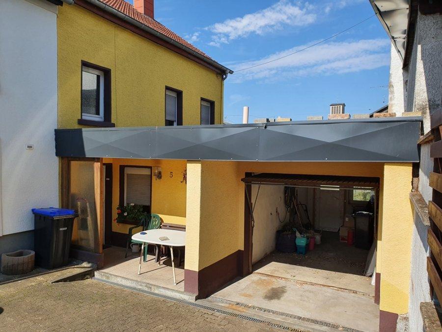 acheter maison 5 pièces 100 m² beckingen photo 2