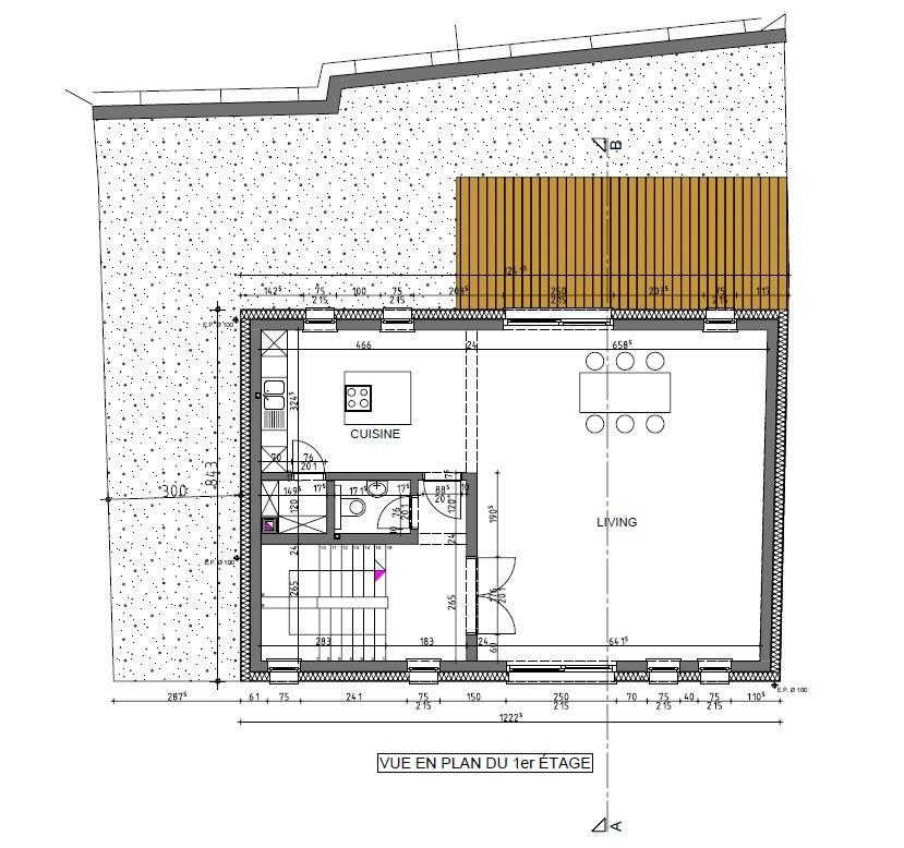 einfamilienhaus kaufen 5 schlafzimmer 280 m² wiltz foto 7