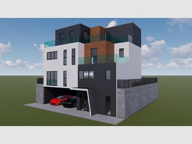 Detached house for sale 5 bedrooms in Wiltz - Ref. 5498747