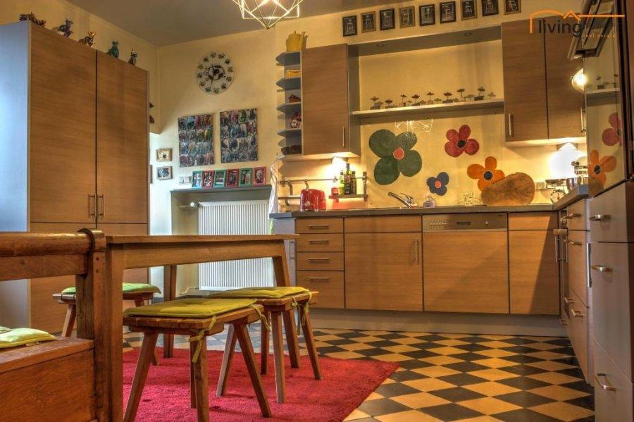Maison individuelle à vendre 4 chambres à Arsdorf