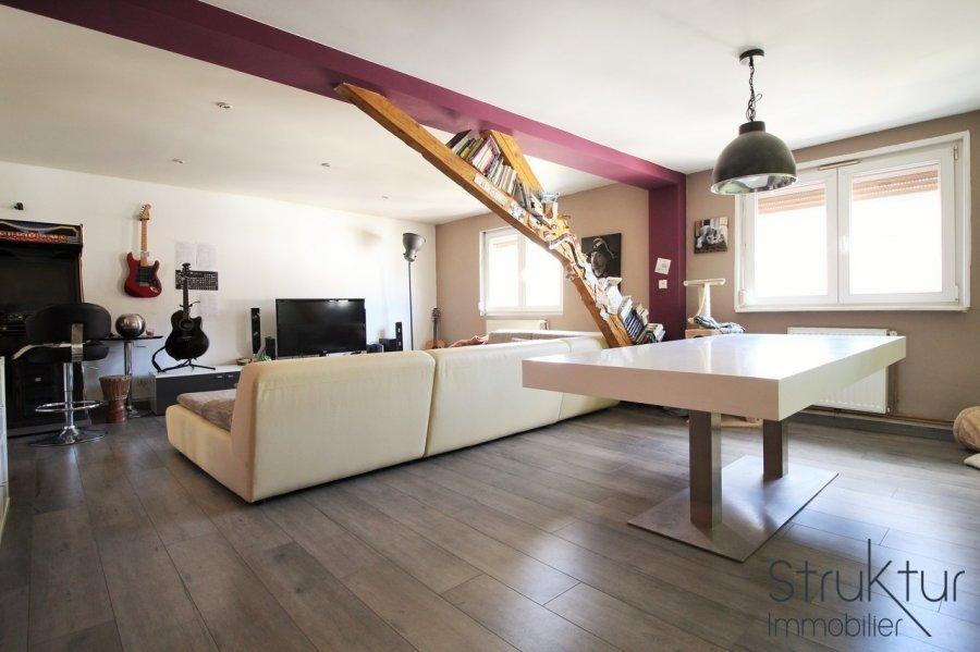 acheter appartement 3 pièces 80 m² algrange photo 1