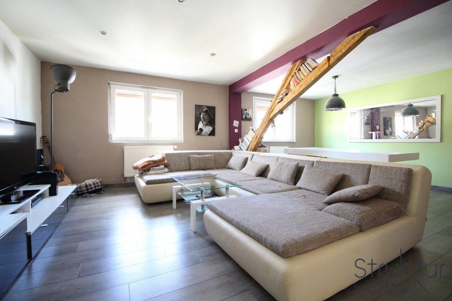 acheter appartement 3 pièces 80 m² algrange photo 2
