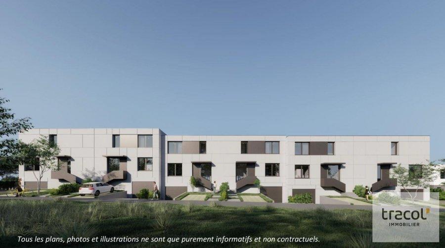 acheter maison mitoyenne 3 chambres 129.99 m² dippach photo 1