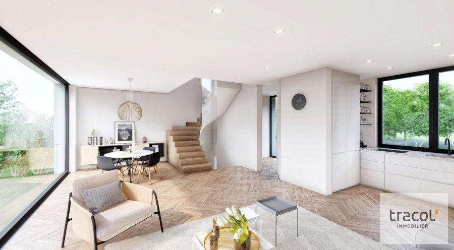 acheter maison mitoyenne 3 chambres 129.99 m² dippach photo 3