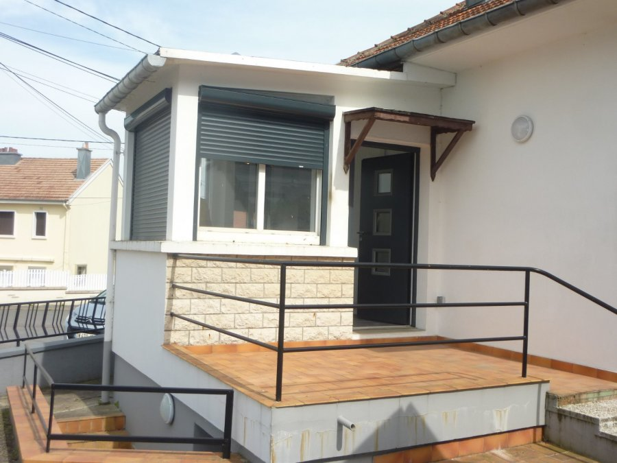 Maison individuelle à vendre F6 à PLATEAU