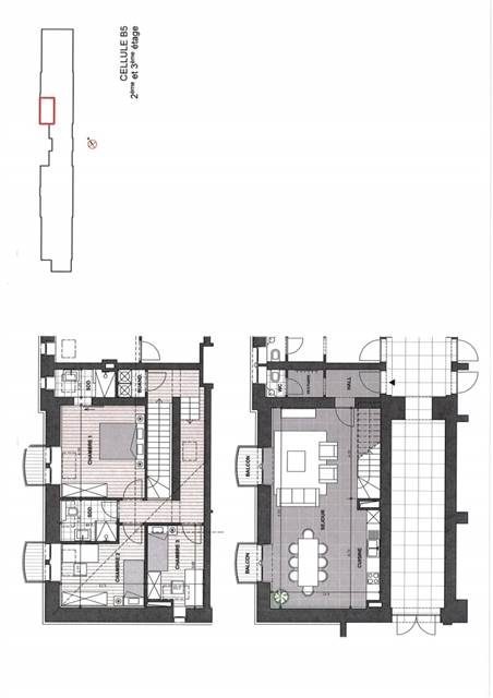 acheter appartement 0 pièce 137 m² arlon photo 7