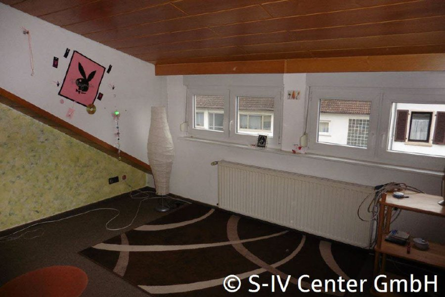 terraced for buy 6 rooms 144 m² saarlouis photo 4