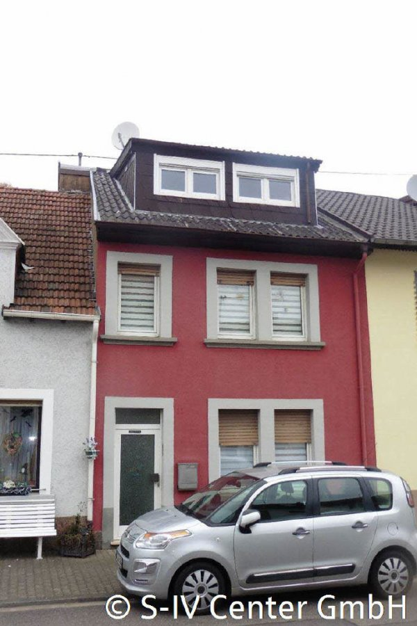 terraced for buy 6 rooms 144 m² saarlouis photo 1