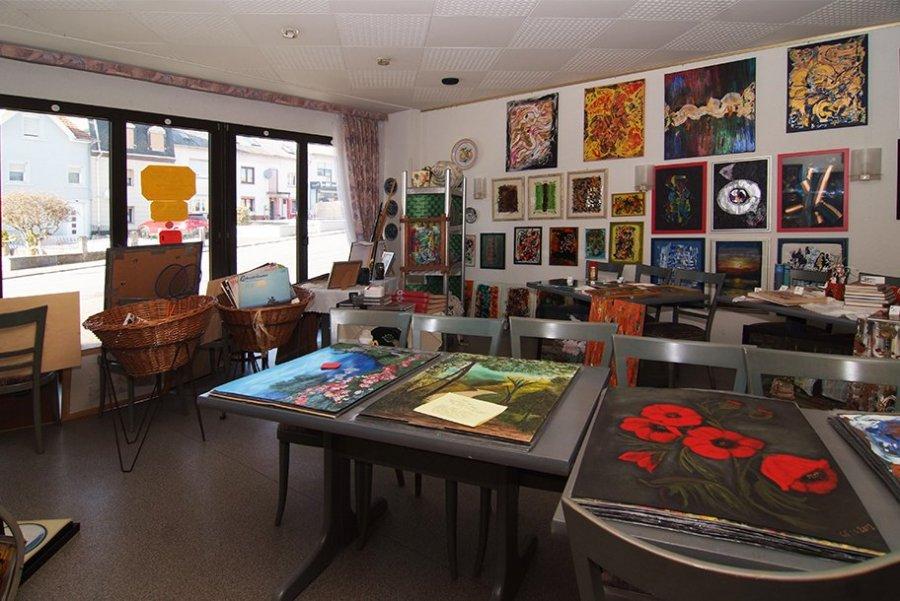 reihenhaus kaufen 10 zimmer 620 m² mettlach foto 5