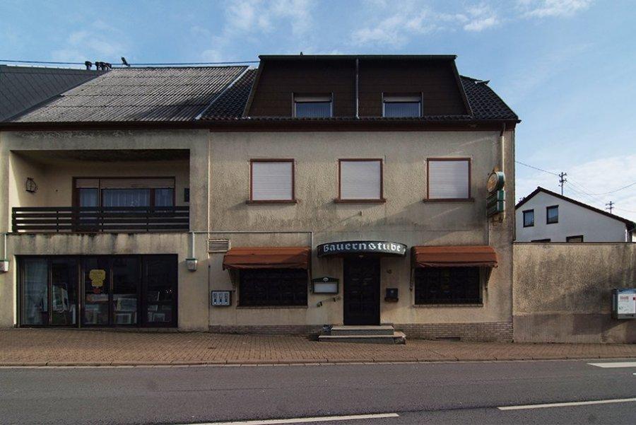 reihenhaus kaufen 10 zimmer 620 m² mettlach foto 1