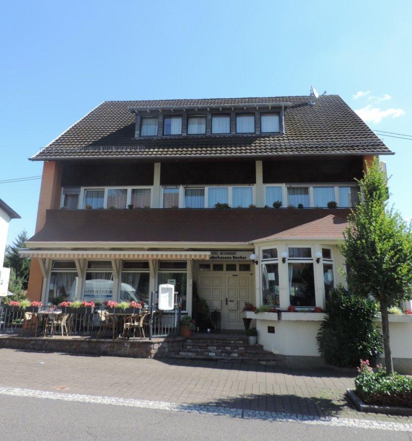 acheter restaurant 0 pièce 0 m² weiskirchen photo 2