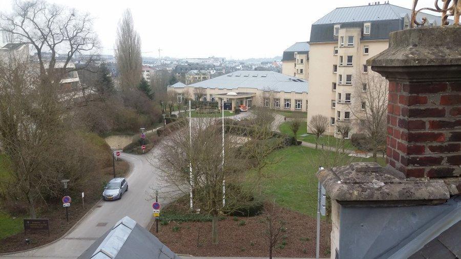 Maison de maître à vendre 5 chambres à Luxembourg-Centre ville