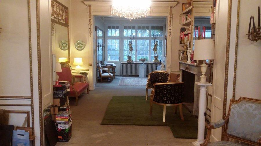 acheter maison de maître 5 chambres 300 m² luxembourg photo 2