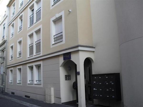 Appartement à louer F2 à Mulhouse