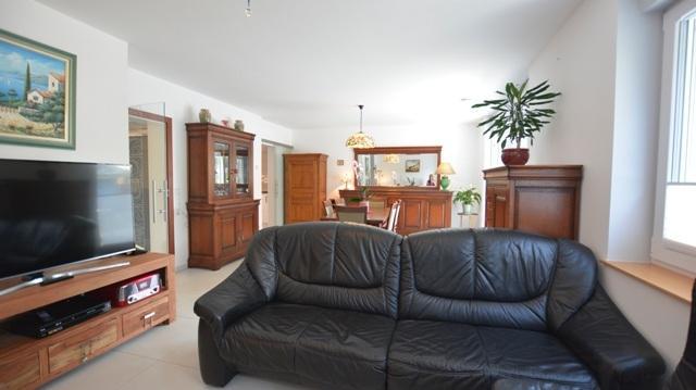doppelhaushälfte kaufen 4 schlafzimmer 252 m² reisdorf foto 2