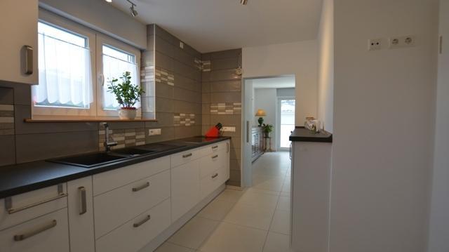 doppelhaushälfte kaufen 4 schlafzimmer 252 m² reisdorf foto 4