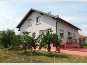 Maison individuelle à vendre F9 à Blotzheim - Réf. 4983675