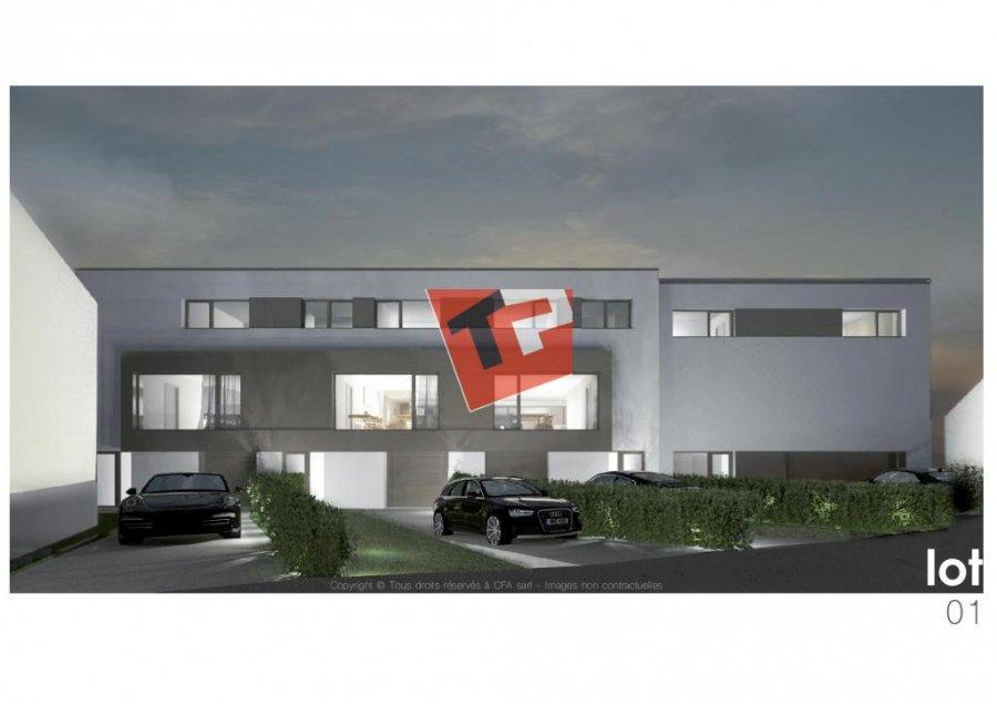 acheter maison 4 chambres 175 m² kopstal photo 2