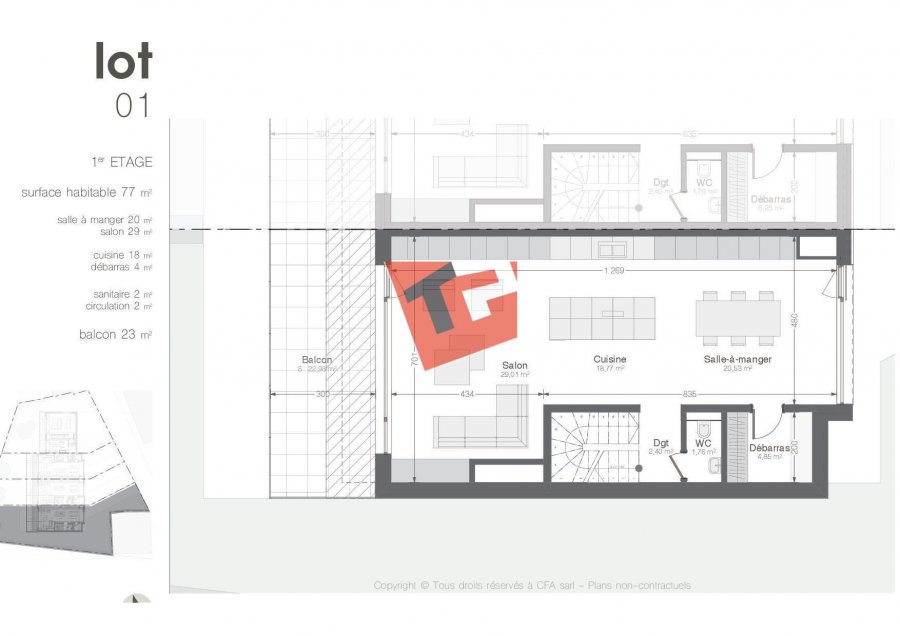 acheter maison 4 chambres 175 m² kopstal photo 6