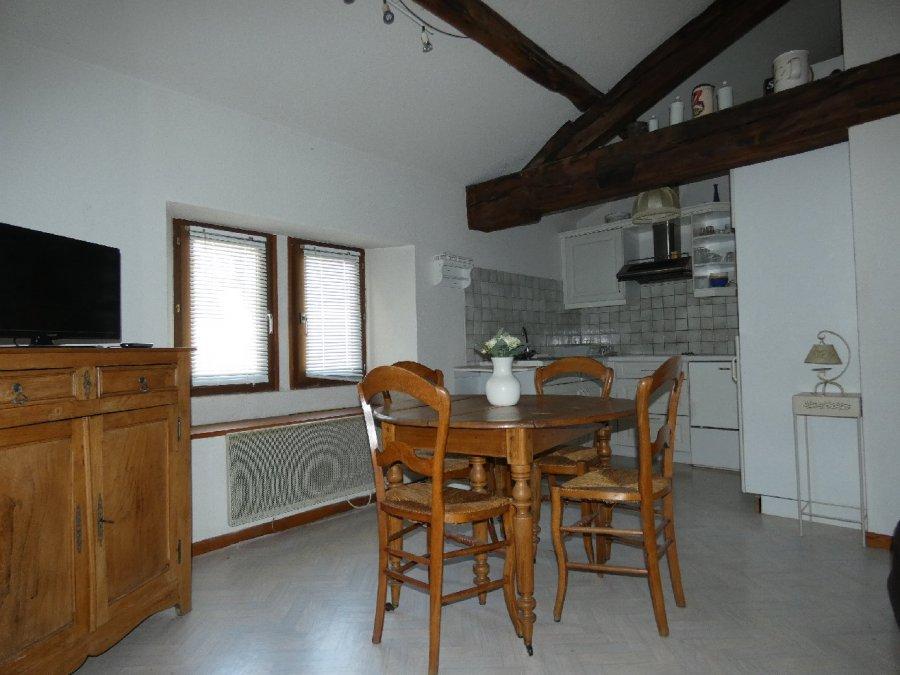 acheter appartement 2 pièces 36 m² toul photo 2