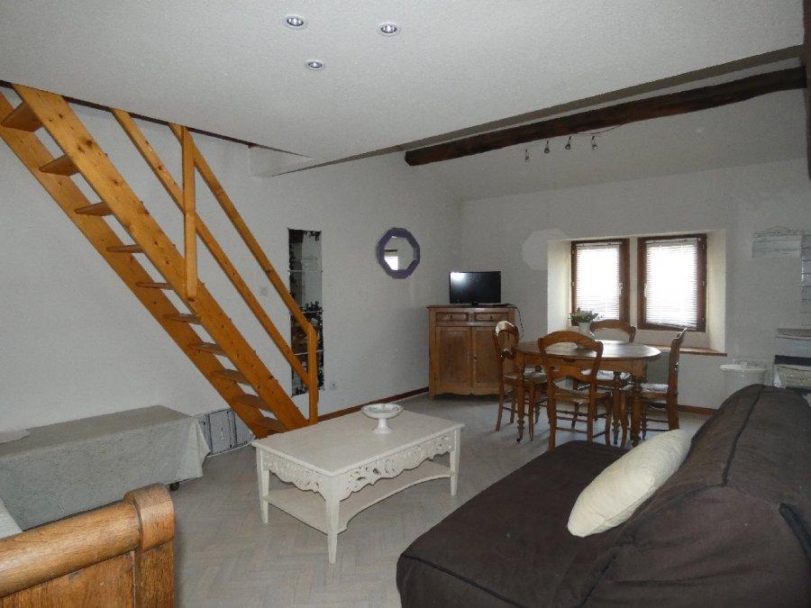 acheter appartement 2 pièces 36 m² toul photo 1