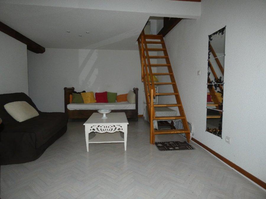 acheter appartement 2 pièces 36 m² toul photo 6
